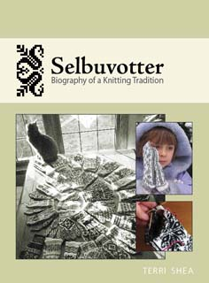 Selbuvotter Cover